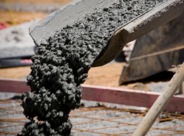 Precio de cemento aumentar a revista tyt for Precio del mercado de concreto encerado