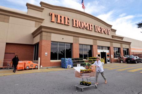 Home depot abrir seis tiendas m s revista tyt for Home depot sucursales