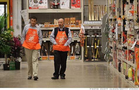 Ganancias de home depot superan estimaciones revista tyt for Home depot productos