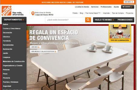Home Depot Herramientas De Construccion