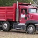 Ferreteros se oponen a monopolio del transporte de carga