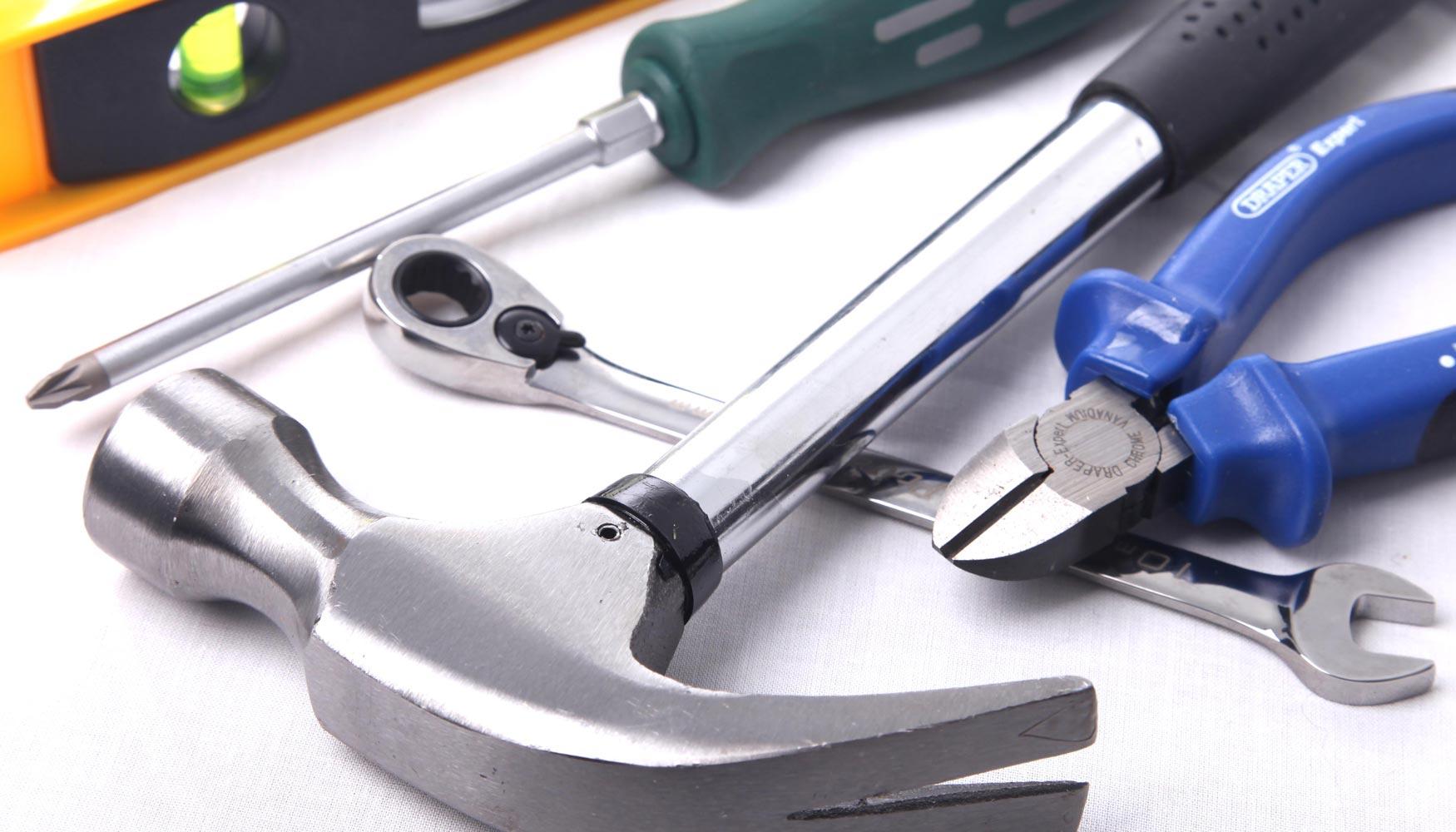 Ferreteria y construcci n aumentan las ventas de productos - Articulos de ferreteria ...