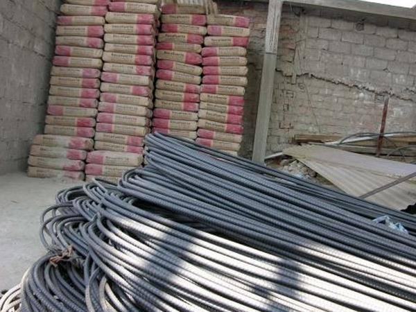 Aumenta venta de materiales de construcci n revista tyt - Material de construccion segunda mano ...