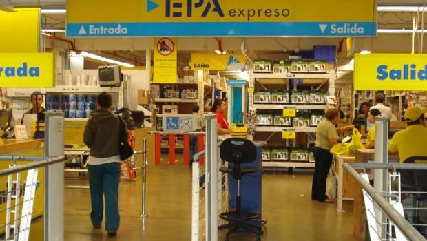 EPA-foto