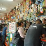 Escasez afecta inventario de ferreterías