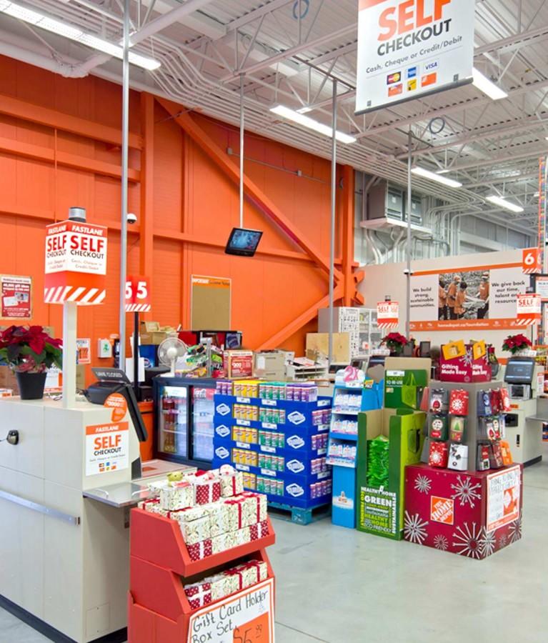 Home depot busca llevar proveedores mexicanos a eu y for Home depot productos