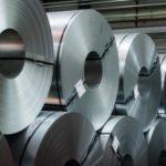 Bloqueo a China dispara precio del acero en 39%