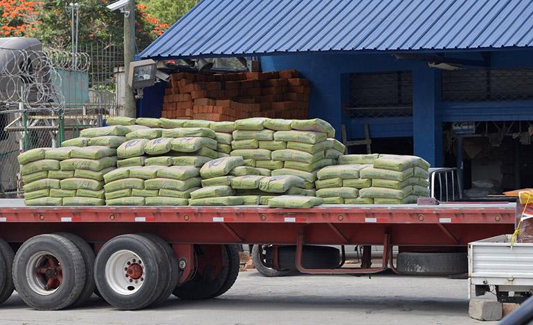 Ferreteria y construcci n aumentan precio del cemento en - Precio del cemento ...