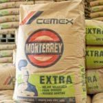 Cemex con su cemento Extra aumenta ventas