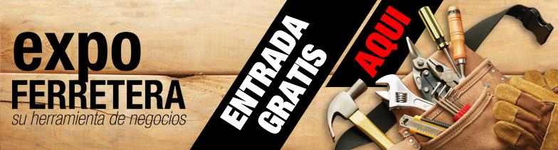ExpoFerretera.com