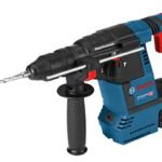 Bosch presenta nuevas herramientas eléctricas