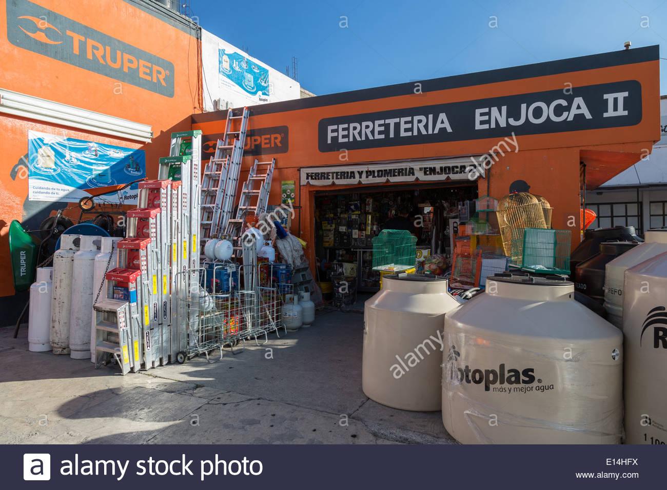 Ferreteria y construcci n sector ferretero estima crecer - Ferreteria las castillas ...