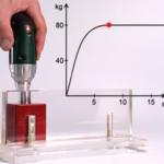 Destornillador magnético a distancia