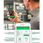 Schneider Electric lanzó una app para facilitar el trabajo del electricista