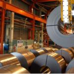 Ternium se quedó con una gran planta de acero en Brasil