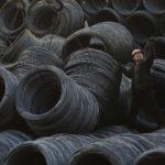 Sector del acero se pone caliente