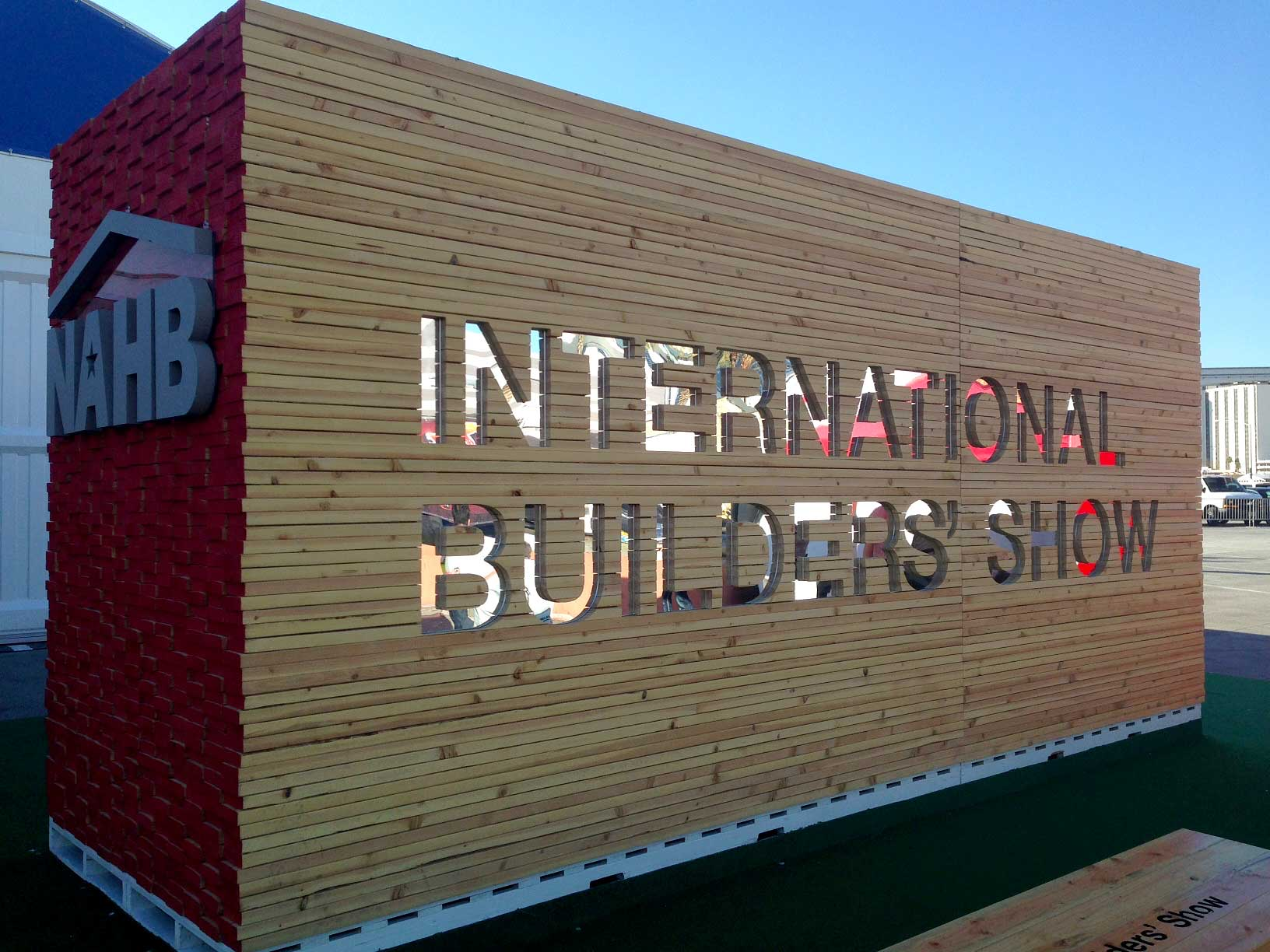 Ferreteria y construcci n arranca en estados unidos feria for 2017 nahb international builders show