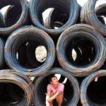 China eliminará impuestos a la exportación de acero en 2018