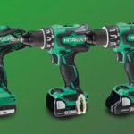 Hitachi anuncia evoclución de sus herramientas eléctricas