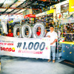 LafargeHolcim abre la ferretería número 1.000 de Disensa en Latinoamérica