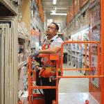 The Home Depot se prepara: contratarán a 1,200 personas en Atlanta