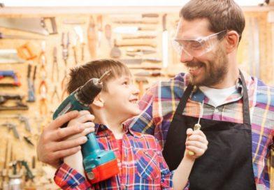 Demostraciones en ferretería atraen compradores
