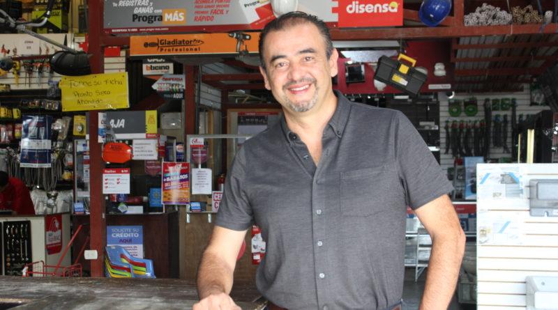 ¿Cómo pasó Velca de 1 negocio ferretero a 4 en menos de 9 años?