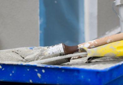 Comex crea pintura antibacterial