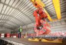 Ternium reporta récord de ganancias por aumentos del acero