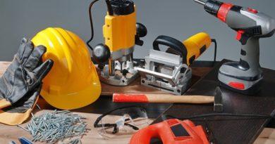 ¿Cuál herramienta eléctrica vender en ferretería?