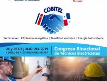 COBITEL impulsará integración regional en Panamá