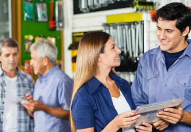 Soluciones para complacer las demandas de los clientes que no se pueden atender en el momento